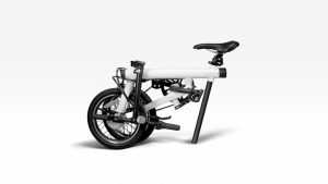 QiCYCLE Foldable View Xiaomi
