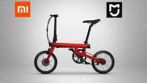 Xiaomi MIJIA QiCYCLE Full Specification Price india