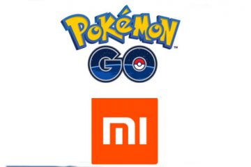 Pokemon Go for Xiaomi Mobiles Redmi Mi
