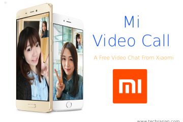 Xiaomi Mi Video Call full details