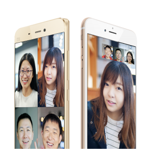 group video chat Mi Video Call Xiaomi