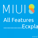 What's new in MIUI 8 – All Features Explained