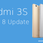 How to Update MIUI 8 Marshmallow in Redmi 3S Prime Xiaomi