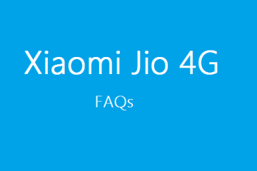 Xiaomi Jio 4G Support questions miui 7-8