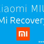 How to Clear Wipe Cache Data, Wipe Reset in Xiaomi MIUI 8 / MIUI 7 Mi Recovery