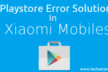 playstore-error-solution-in-xiaomi-mobiles