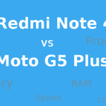 Moto G5 Plus vs Xiaomi Redmi Note 4 Which one is better, worth buying