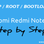 How to Root Xiaomi Redmi Note 4 and Install TWRP, Unlock Bootloader Easy Way