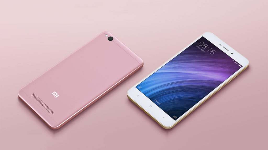 Xiaomi-Redmi-4A- next flash sale date and trick with specifications