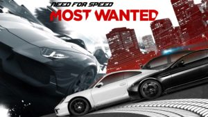 Need for Speed Most Wanted - Top games for Xiaomi Redmi Note 4 MIUI 8