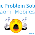 Solution for Mic Problem in Xiaomi Redmi & Mi Mobiles – MIUI 8