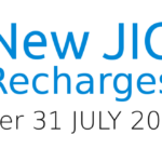 Jio new Plans After 31 July 2017 Full Details with Coupon Code – Jio Monsoon Offer