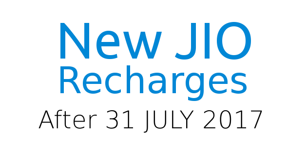 Jio Monsoon offer new rcharges with jio money offer code with user guide