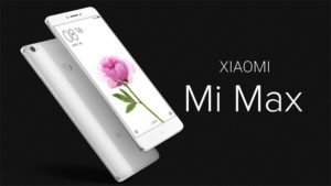 Xiaomi Mi Max 2 Battery review among best battery phones