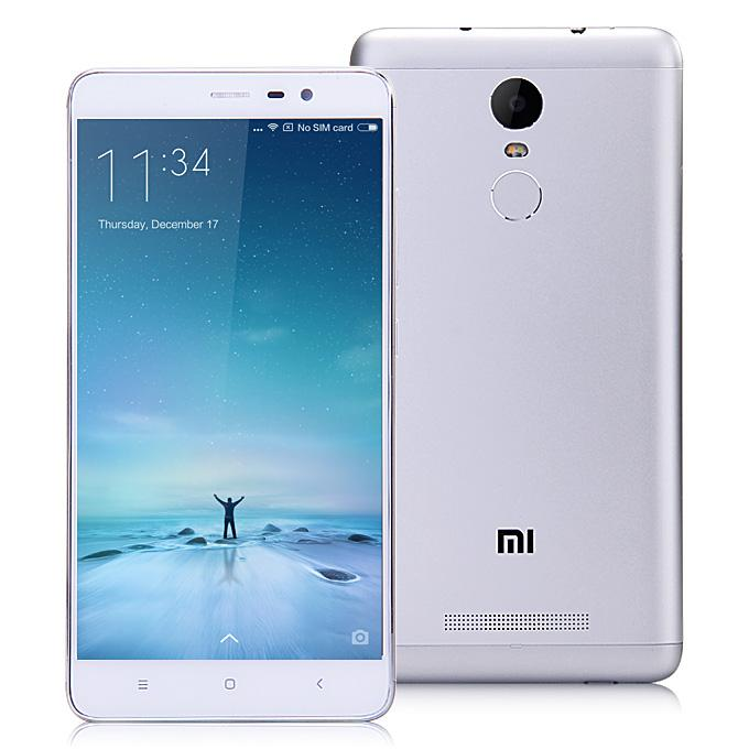 Xiaomi Redmi 3s Power device within budget range