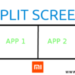 What is Split Screen Feature? – How to use in Xiaomi Redmi & Mi phones MIUI 8/9