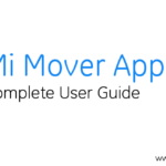 How to Transfer all data from old Phone to new Xiaomi Phone – Mi Mover App