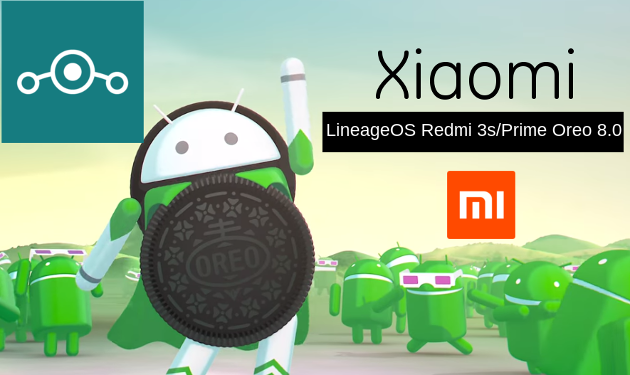 Download and Install LineageOS 15 Based on Android 8 0 Oreo For