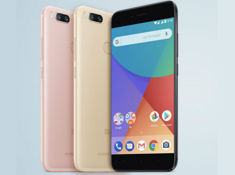 Next Flash Sale Date of Mi A1 - Full Specifications of