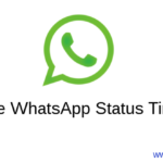 How to Increase WhatsApp Status Video time limit Easy Way