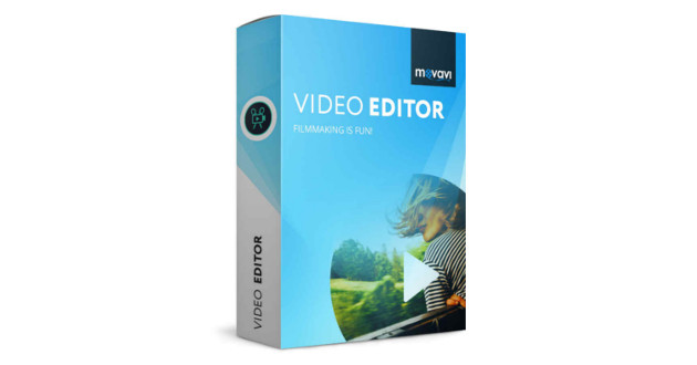 Mirroring a Video Using Movavi Video Editor - Tech Sarjan
