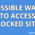 How to Access Blocked Sites on Redmi Mobiles Xiaomi – Easy Guide