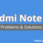 Redmi Note 10 Pro – Problems & Solutions